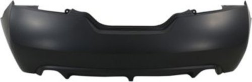 Crash Parts Plus Primed Rear Bumper Cover Replacement for 2008-2013 Nissan Altima Coupe