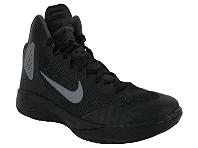 0ce5b5bbbb17 Image Unavailable. Image not available for. Color  Nike Trainers Shoes Mens Zoom  Hyperenforcer Xd Black