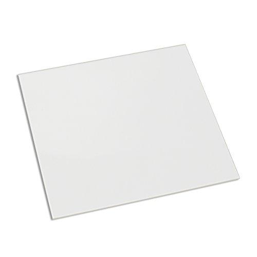 20 opinioni per Signstek stampante 3D MK2 MK3 riscaldato letto in vetro borosilicato piastra