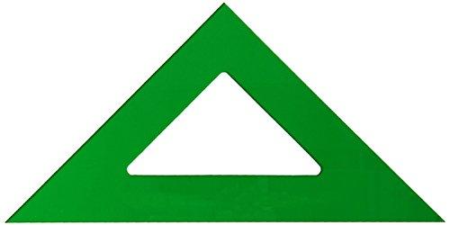 Faibo 101-Technische 25-ev Zimmermannswinkel fajeda grün, 25cm