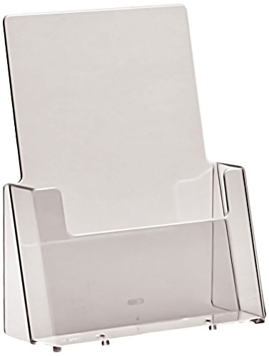 Taymar C160 Single Pocket Dispenser For A5 Leaflet (Pack Of 2)