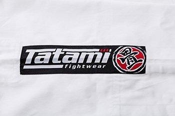White Free White Belt Tatami Nova BJJ GI