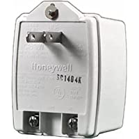 K10145WH-1 Class II ,25.0 W,60 Transformer f/ Lynx White by Honeywell