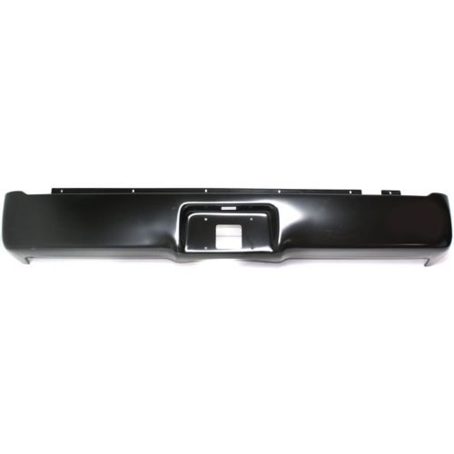 MAPM Premium F-150 04-10 REAR ROLL PAN , w/ License Plate Part, w/ Light Kit and Hardware