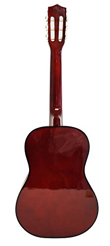 Martin-Smith-W-560-N-Classical-Guitar-34-Size-36-for-Children-Natural