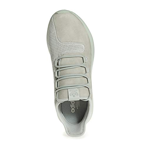 Grey White Shadow Ash Silver Tubular Shoes Chalk Ash Silver Men Adidas xwI877