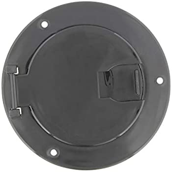 Amazon.com: Dumble Deluxe Round Electric Cable Hatch for