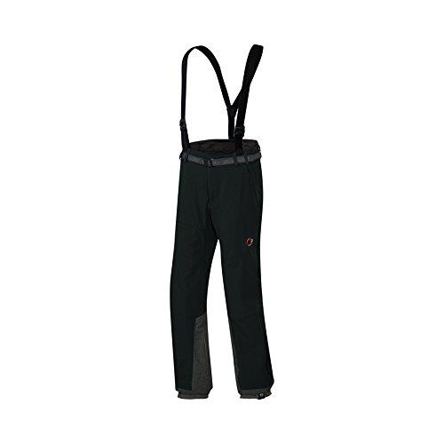 Mammut 1020-06392 Pants Base Jump Touring Pants Men, Black - US 34 S (Touring Bases)