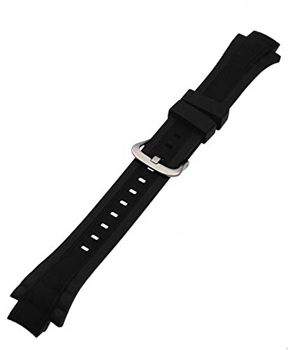Casio #10264132 Genuine Factory Replacement Band for Casio M