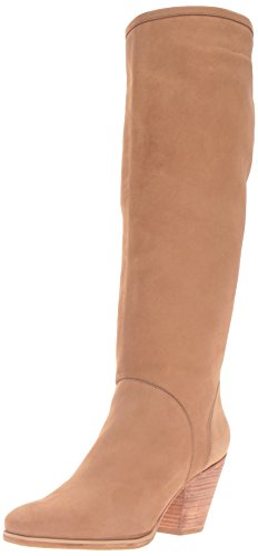 Used, Rachel Comey Women's Carrier Winter Boot, Natural Nubuck, for sale  Delivered anywhere in USA