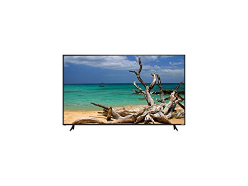 VIZIO E60-E3 SmartCast E-Series 60-Inch 4K UHD Smart XLED TV with HDR (2017)