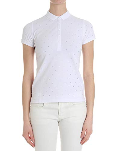 Algodon Polo Blanco 68 A1820401 Sun Mujer Sw76qIZ