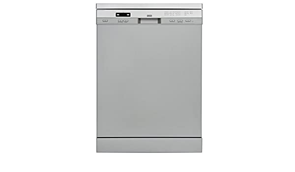 Franke FDWF 6126 D SIL A+ Lave Vaisselle Semi-incorporado ...