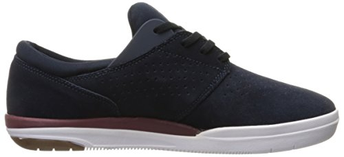 Fremont Suede Shoe Men's Midnight Lakai Skateboarding qx5AwURRS