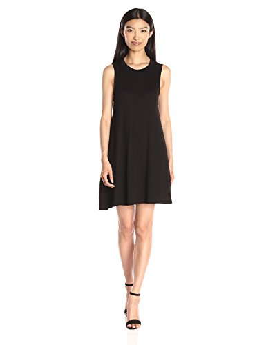 BCBGeneration Women's Sleeveless Yoke Dress