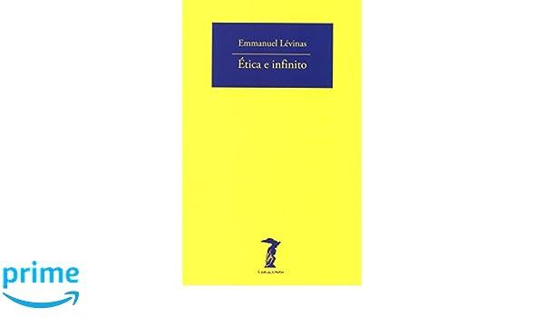 Totalidad E Infinito Levinas Pdf