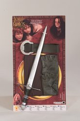 Rubies Lord of The Rings Aragorn Costume -
