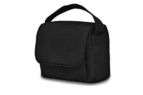 Soft Carry Case for InFocus IN110a, IN110v, IN110x, IN110xa, IN110xv, IN120a, IN120x, IN2120a, IN2120x Series Projectors