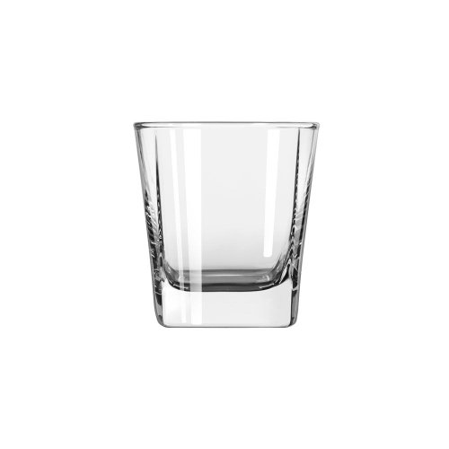 Libbey 2209 Quartet 6.38 Ounce Rocks Glass - 12 / CS