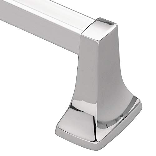 Moen 2224 Towel Bar, 24-Inch, Chrome