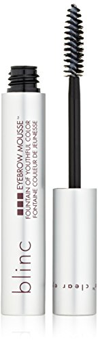 Blinc - Extreme Longwear Eyebrow Mousse, Clear