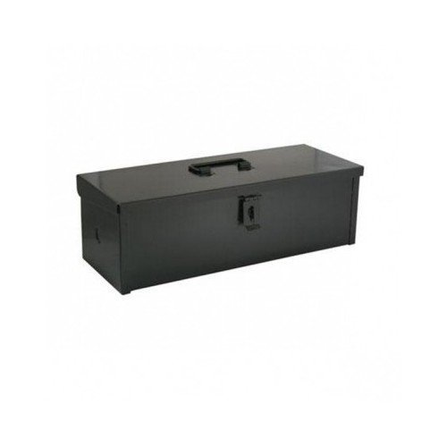 Tractor Truck Mounted Tool Box with Lock Folding and Lid 20''