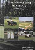 Turf Management Handbook, Sprague, Howard B., 0813430836
