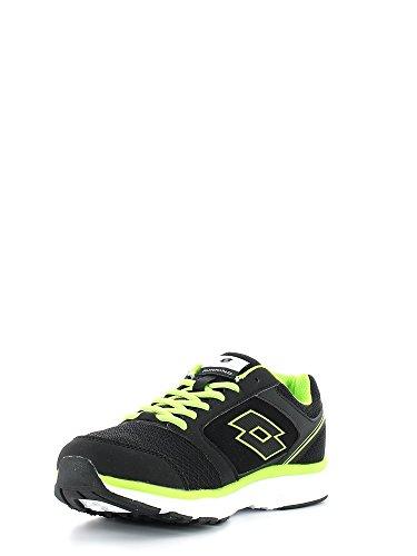Lotto - Zapatillas para hombre Nero/Verde