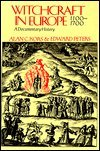 Witchcraft in Europe, 1100-1700: A Documentary History (The Middle Ages Series)