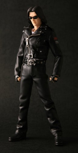 """Real Action Heroes RAH #314 Crows X Worst 12"""" Figure by Medicom Toy"""