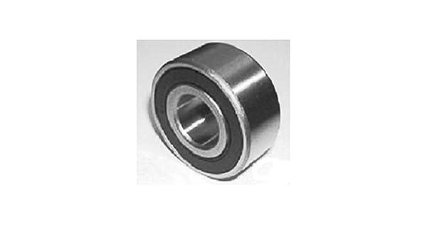 4205 Bearing Double Row Open 25x52x18 Metric Ball Bearings 20617