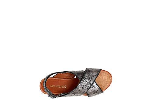 277 Sandale Noir Croise Kha930 Antracite E18 Cafè w8nXX