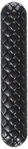 (MNG Hardware 15013 3-Inch C/C 4-Inch Overall Quilted Pull, Oil Rubbed Bronze)