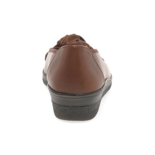 Zeppa Lesley Womens Whiskey Casual Balletto Tacco Gabor Scarpe wFgdzqIqx
