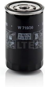 Engine Oil Filter MANN W 719//36