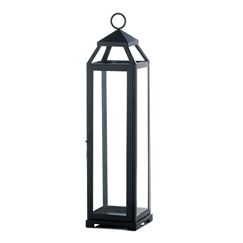 (Zings & Thingz 57072814 Lean & Sleek Extra Large Lantern)