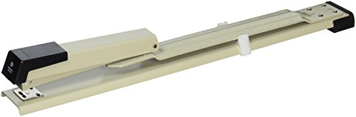 Business Source Reach Stapler 62827 product image