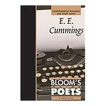 E. E. Cummings (Bloom's Major Poets) by Michael Gray Baughan (2003) Library Binding