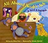 All Aboard Noah's Ark, Olivia Price, 158117778X
