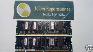 HP D6501-63001 32MB PC 100 SIMM