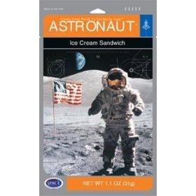 Astronaut Ice Cream Sandwich (10 Pack)