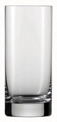 Schott Zwiesel Paris - Schott Zwiesel Tritan Paris Iceberg Iced Beverage Glasses - Set of 6