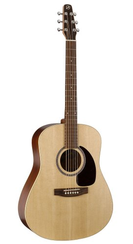 Seagull Coastline S6 Spruce Guitar (Seagull Acoustic Guitar)