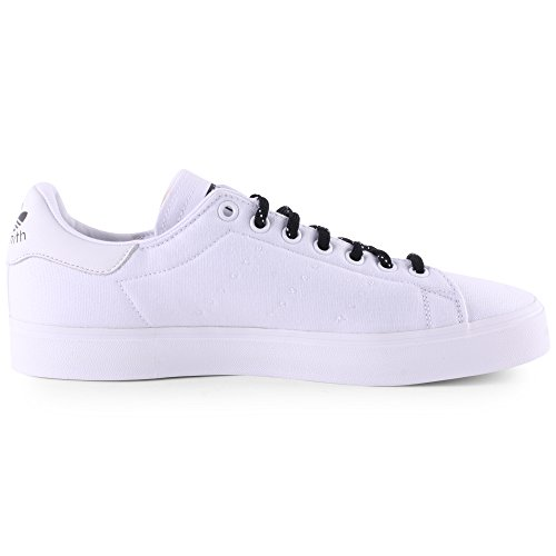 Scarpe Da Smith Bianche Adidas Vulc Tennis 3 47 Tela Stan Uomo Ue 1 xYXTZwqSw