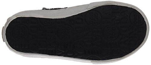 Gioseppo BURNING - Zapatillas de deporte para niñas Negro