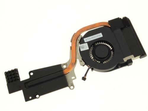 New Genuine CPU FAN and Heatsink for UMA Integrated Intel Graphics For Dell Latitude E6530 2MK5J 02MK5J