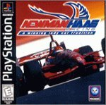 Newman Haas Racing by Psygnosis for sale  Delivered anywhere in Canada