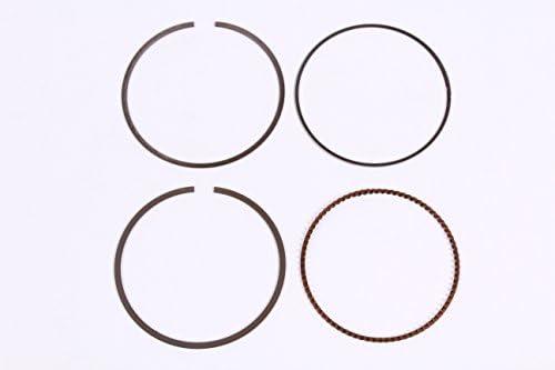Honda 13010-Z5L-004 Ring Set Standard ; 13010Z5L004 Made by Honda