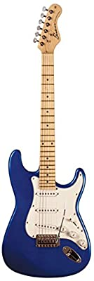 Sundown SD-100BK Limited Edition Guitars Solid-Body Electric Guitar