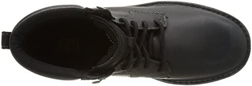 Caterpillar Bridgeport, Herren Desert Boots, Schwarz (black), 43 EU  eULqd